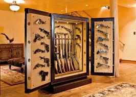 daily man up 28 photos gun storage guns and men cave