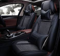 seat covers ford fusion get cheap ford fusion leather seat covers aliexpress com