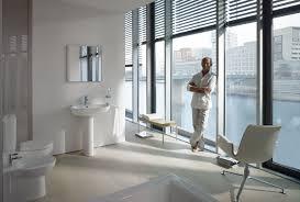 duravit bathroom furniture by norman foster duravit