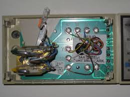 help wiring a thermostat doityourself community forums