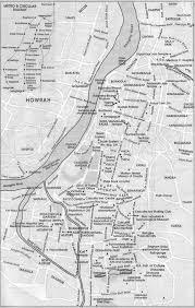 Black Temple Map Kolkata Guide Map Kolkata U2022 Mappery