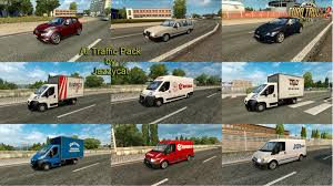 skin pack new year 2017 for iveco hiway and volvo 2012 2013 ai traffic pack v6 2 by jazzycat download ets 2 mods truck