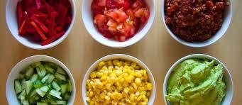 idee recette cuisine recettes de cuisine tex mex idées de recettes à base de cuisine