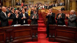 catalonia to hold independence referendum the week uk