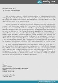 pharmacy residency recommendation letter template shishita world com