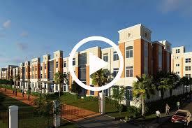 senior living facilities pqh architectural design