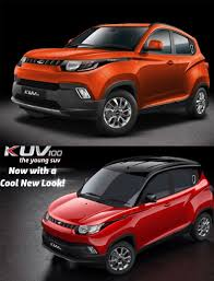 renault kuv ten indian cars that look way better after having been face lifted