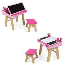 bureau et chaise pour bébé bureau et chaise janod jouet bebe cadeau ch