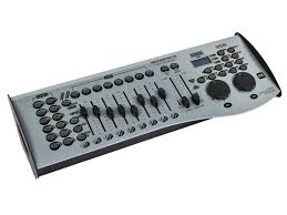 dmx light control software for ipad stage right 16 channel dmx 512 controller monoprice com