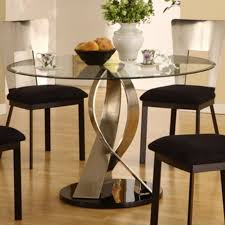 round glass top table with metal base round glass top dining room tables impressive with photo of round
