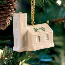 belleek 2016 annual ornament
