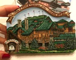 amazingly detailed home replica ornaments minatures by fourbybay