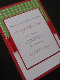 homemade christmas party invitations rainforest islands ferry