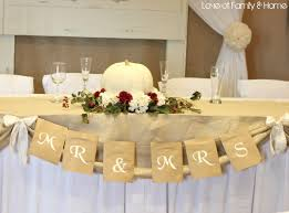 Fall Wedding Table Decor Fall Wedding Decoration Ideas Cheap U2013 Decoration Image Idea