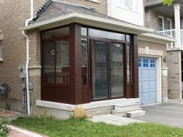 conner porch enclosure at front of house porch pinterest