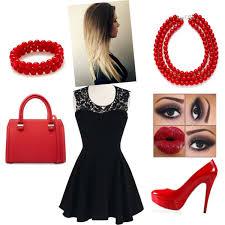 red dress shoes and accessories style guru fashion glitz