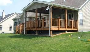Design For Decks With Roofs Ideas Roofed Deck Decks With Roofs Covered Deck Free Standing Deck