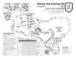 Lexington Sc Map Map Swamp Jpg