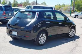 nissan leaf for sale clean fuels utah 2015 nissan leaf s