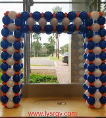 chcp graduation arches lift your spirits