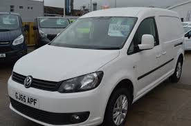 used 2015 volkswagen caddy maxi c20 tdi highline maxi sat nav air
