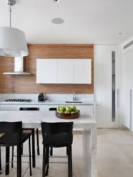 wood backsplash kitchen wooden backsplash houzz
