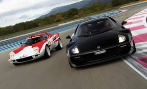 lancia stratos lancia stratos lancia stratos review car and driver