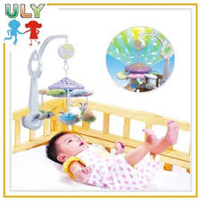 baby crib lights toys kids play creative toy crib musical light up baby mobile buy baby