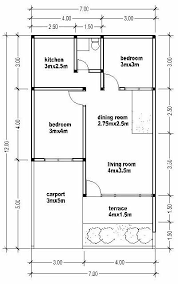 Simple Small Home Plans Small House Plans And Floor Simple Small Home Plans Home Design