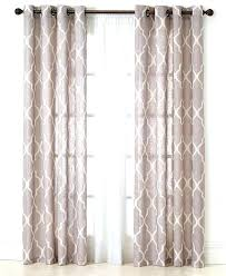 double window treatments need help for curtains on double windows and window seat double