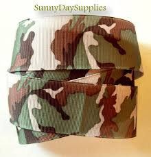 camouflage ribbon wide camouflage ribbon or trim 3 yards 1 5 inches wide