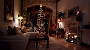 christmas tree christmas 4k stock video 195 191 435