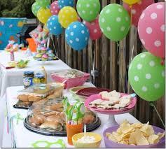 balloon decoration supplies party favors ideas
