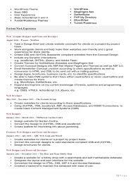 Sample Resume Format Download by Resume Setup Examples Resume Setup Example Resume Format Download