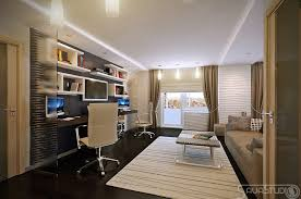 home office room white brown home office interior design ideas