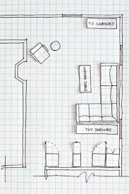 Interior Design Sketches by Best 20 Floor Plan Drawing Ideas On Pinterest Architecture