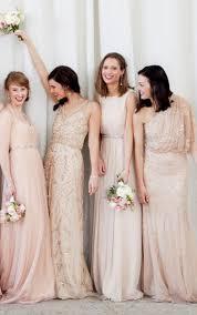 blush bridesmaid dress stunning bridesmaid dress shops 17 best ideas about blush