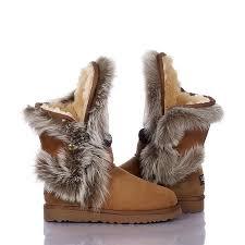 ugg boots australia discount chestnut ugg fox boots womens 100233 01 ugg australia