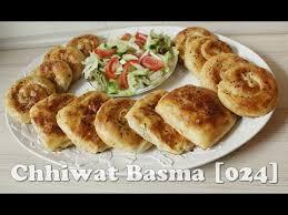 basma cuisine chhiwat basma 024 رغيف محشي معمر بالكفتة cake