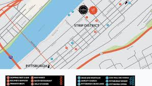 Pittsburgh Pennsylvania Map by Directions To The Cork Factory Lofts In Pittsburgh Pennsylvania