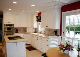 Biscotti Kitchen Cabinets Before And After Remodeling Photos Kitchen Makeovers Morris Black