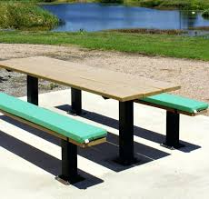 picnic table seat cushions picnic table seat covers beautiful picnic table seat covers picnic
