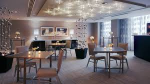 salon room chicago wedding venues the gwen a luxury collection hotel chicago