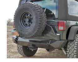 jeep yj rear bumper jeep jk wrangler rear bumpers expedition one