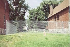 temporary fence for backyard home u0026 gardens geek
