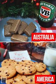australian christmas vs american christmas imgur
