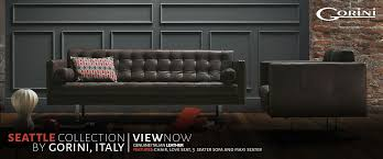 Sofas In Seattle Modern High End Italian Sofas By Gorini Divani U2013 City Schemes