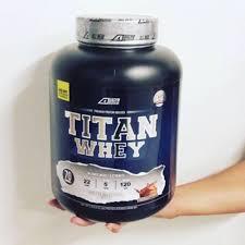 titan whey halal protein health beauty skin bath body on