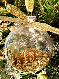 monogrammed christmas diy monogram ornaments silhouette black friday deals pizzazzerie