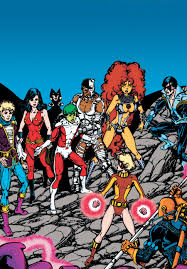 teen titans teen titans tv series villain revealed den of geek